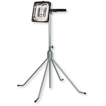 Tripod stand for Neon floodlight 38/72/144 Watts